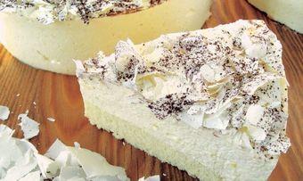 Mascarponecreme-Torte