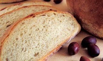 Puglieser Brot