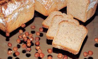 Nuss-Vital-Brot