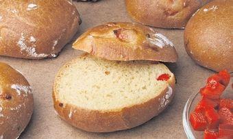 Mais-Paprika-Griller