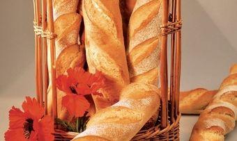 Baguette 'de tradition'