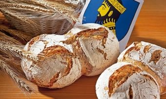 Münstertaler Brot
