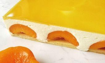 Joghurtsahne-Carré