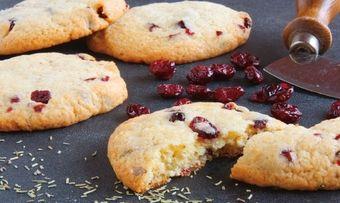 Cookies mediterran