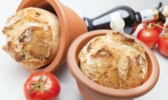 Topf-Brot