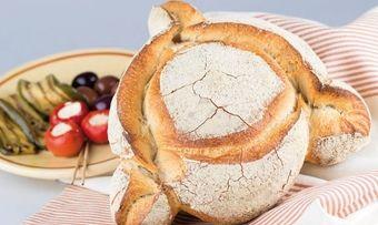 Pan de Crostos