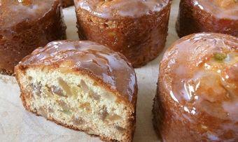 Ingwer-Cake