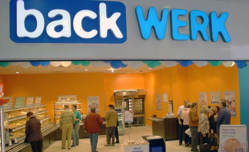 Backwerk hat neuen Mehrheitseigner.
