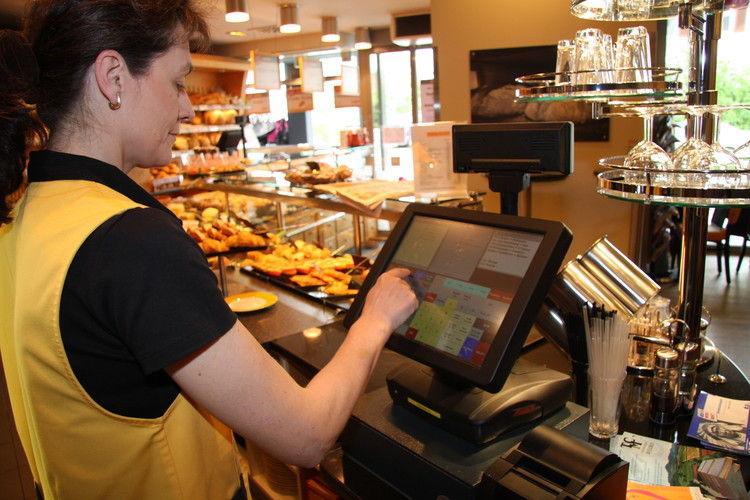 Die Vernetzung der Kassen erleichtert Kontrollen und die Erstellung von Kennzahlen.
