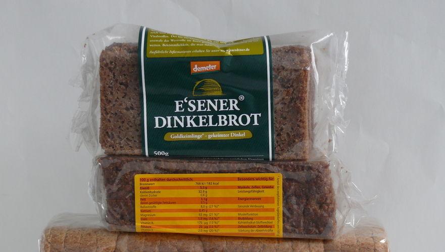 Für handwerklich hergestellte und verpackte Backwaren gilt laut Zentralverband eine Ausnahmeregelung bei der Nährwertkennzeichnung.