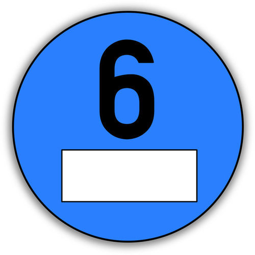 Fahrzeuge ohne blaue Plakette sollen nicht mehr in Innenstädte fahren dürfen, um dort die Feinstaubbelastung zu senken.