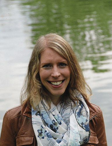 Krimi-Autorin Dorothea Böhme