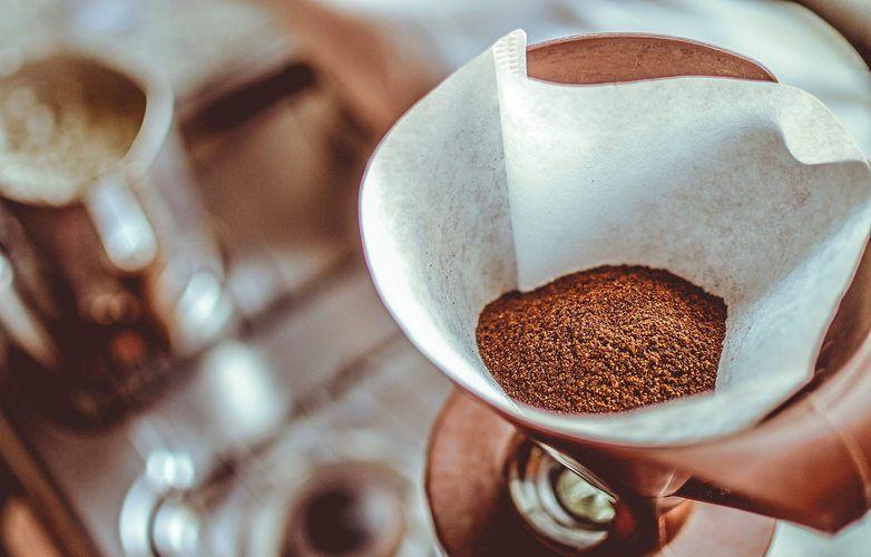 Filterkaffee gehört zu den beliebtesten Kaffeegetränken der Deutschen.