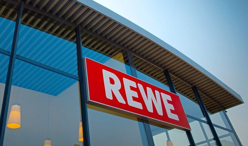 Die Rewe-Gruppe möchte im kommenden Jahr ihren Online-Handel ausbauen.
