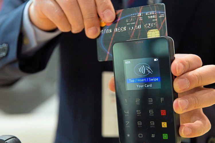 Die Bezahlung per NFC-Chip wird an immer mehr Standorten möglich.