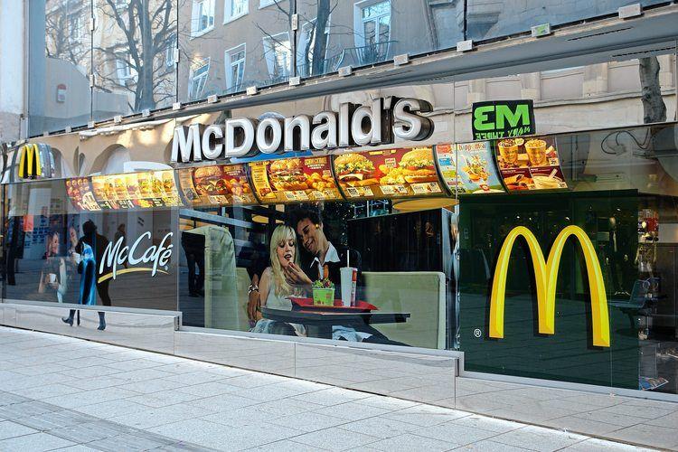 """McDonald's führt den """"McVegan"""