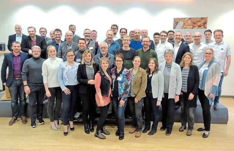 Geballte Fachkompetenz: Die Lehrer des ADB-Verbundes trafen sich in der Akademie Weinheim.