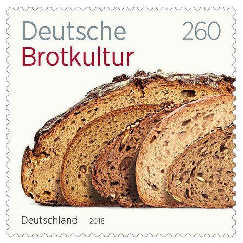 Mit der Briefmarke in der Wertstufe 260 Cent können sogenannte Maxibriefe frankiert werden.