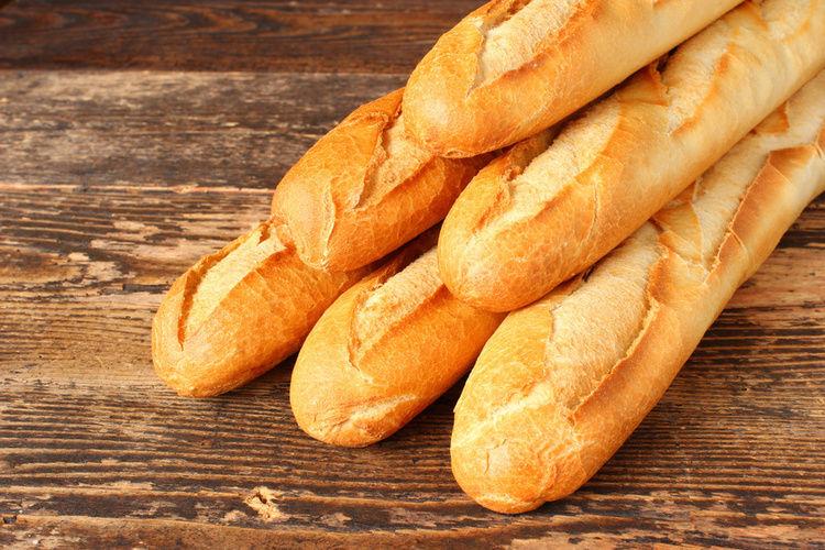 Soll Weltkulturerbe werden: das Baguette.