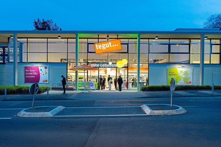 Der Supermarktfilialist investiert in seine Herzberger Filialen.