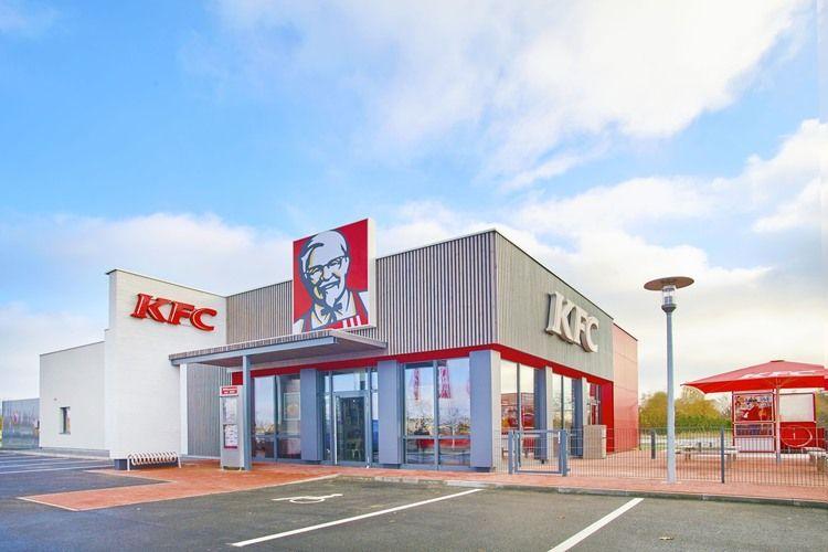 In den kommenden Jahren wird sich die Zahl der KFC-Standorte deutliche vermehren.