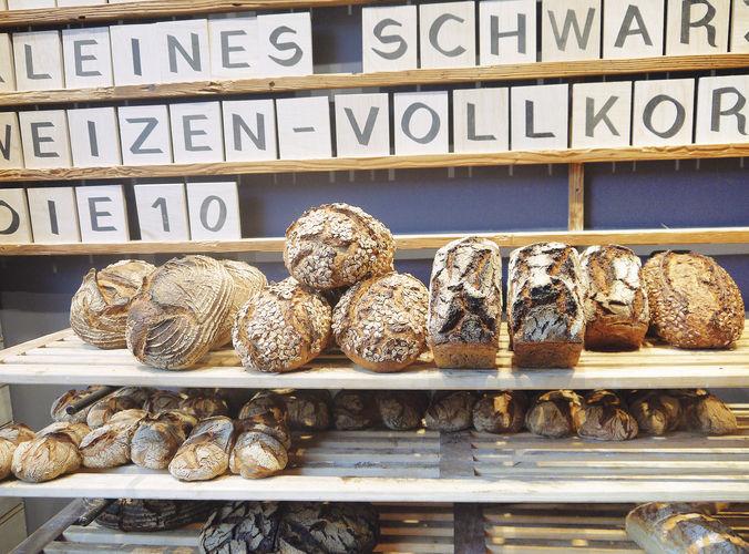 Weniger ist mehr: Die Bäckerei als Gemischtwarenladen hat ausgedient. Eine gezielte Premiumstrategie mit weniger, aber besten Produkten, verspricht Erfolg.