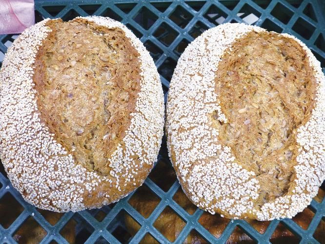 Wer Brote mit Luther-Bezug verkauft, muss nicht mehr fürchten, abgemahnt zu werden.