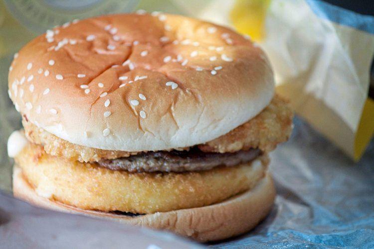 Die Buns für Burger King könnten bald von einem amerikanischen Konzern kommen.