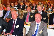 Über 100 Delegierte stellten in Stuttgart auf der Mitgliederversammlung des Zentralverbandes die Weichen für das  Bäckerhandwerk in Richtung Zukunft. Die Württemberger gaben der Tagung einen exzellenten Rahmen.