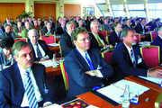 Generalversammlung der Bäko Nord: Die Mitglieder können sich auf die Ausschüttung von 8 Prozent Dividende freuen.