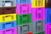 Beim Neukauf von Bedarfsgegenständen aus Kunststoff muss der Hersteller eine Konformitätserklärung liefern.