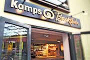 Die Firma Kamps betreibt zum Beispiel einen Großteil ihrer Filialen mit Franchise-Nehmern.