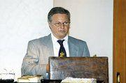 OM Walter Kwartnik: Derzeit werden insgesamt 78 Lehrlinge in der Innung Gießen ausgebildet.