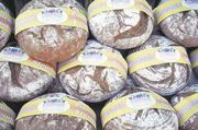 Der Bäckerfachverein Pinneberg trumpfte bei verschiedenen Gelegenheiten mit einer eigenen Brotkreation auf.