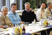 Die Bäckerinnung Soest-Lippstadt appellierte daran, sich um den Nachwuchs zu bemühen, um kein aussterbendes Handwerk zu werden.