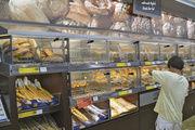 Duftende Backwaren sorgen dafür, dass Kunden öfter zum Einkaufen kommen.