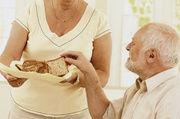 Testpersonen sind vom neuen Brot begeistert.
