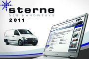 Homepage des Wettbewerbs