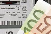Die Stromkosten schlagen stark zu Buche. Wer den Anbieter wechselt, sollte die Konditionen genau prüfen.