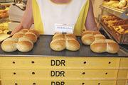 Sehen anders aus und schmecken auch anders: Doppelstücke wie zu DDR-Zeiten.