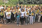 Insgesamt 60 hoffnungsvolle Nachwuchskräfte sind an der Akademie Deutsches Bäckerhandwerk in Olpe freigesprochen worden. Ein Ereignis, das in entsprechend würdigem Rahmen gefeiert wurde.