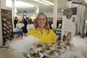 Feines Angebot: Die Kongressmesse Snack zeigte Bäckern Trends und Perspektiven auf dem Markt auf.