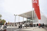 Internationaler Branchentreff: die Anuga in Köln