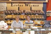 """Mit dem Konzept """"Erste Wiener"""" besetzt die Großbäckerei Heberer Premiumstandorte in prominenter Lauflage."""