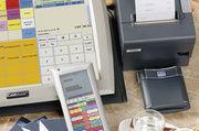 Das Cash-Assist-Programm kann viele Zusatzgeräte einbinden.
