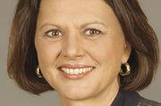 Bundesministerin Ilse Aigner unterstützt ein Regionalsiegel.