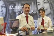 Das Geschäft mit der braunen Bohne hat noch deutliches Potenzial: Wo und wie erfahren Sie auf dem 2. Deutschen Kaffeekongress.