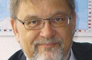 Dr.-Ing. Christoph Adams.