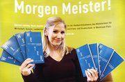 Seminarbroschüre mit Angeboten für Einsteiger und Profis.