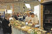 Ob herzhaft oder süß, ob warm oder kalt – Snacks aus der Bäckergastronomie sind ein großer Wachstumsmarkt.